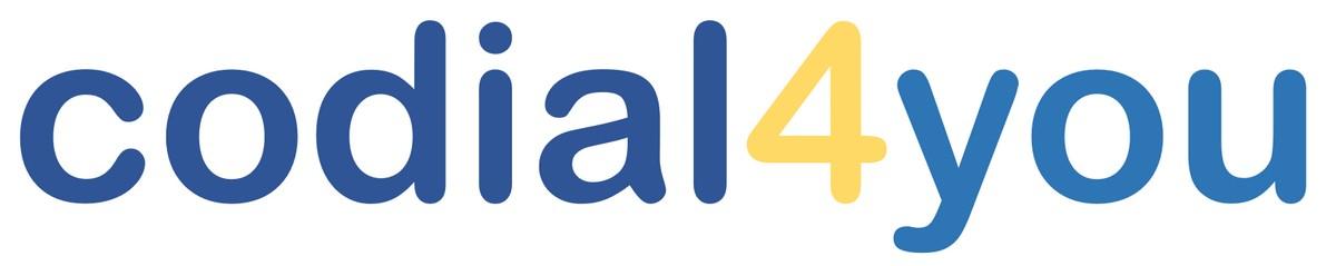 logo codial4you axeinformatique