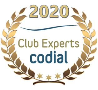 axe informatique club expert CODIAL 020