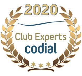 axe informatique club expert CODIAL 020