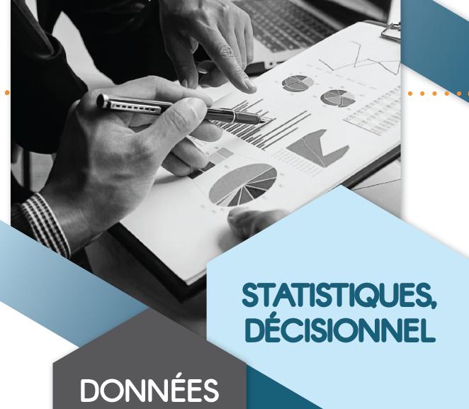 statistique et reporting dans codial - axe informatique revendeur agrée